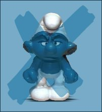 Smurfs Banned In Domain Names