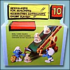 Conveyor Belt Playset No. 10